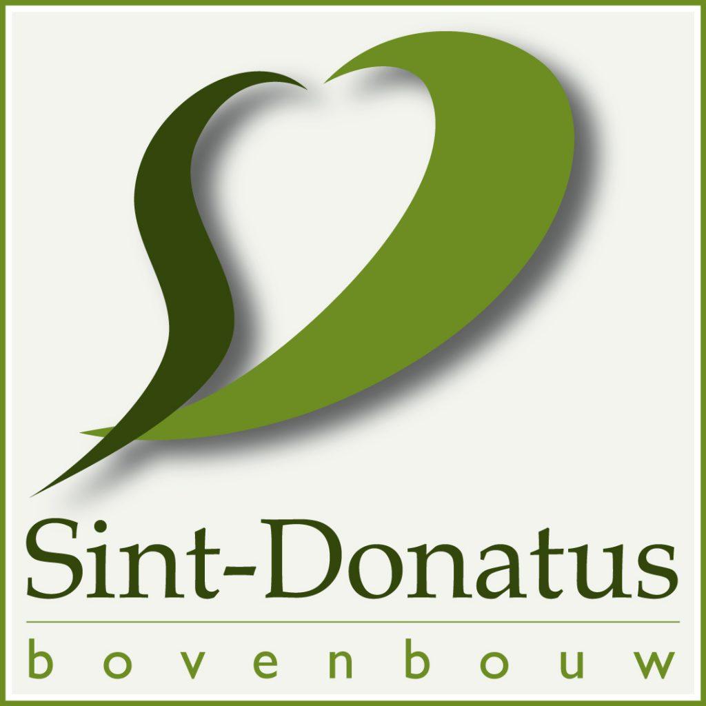 Sint-Donatus Bovenbouw